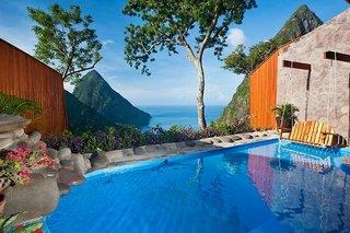 Ladera Resort - Saint Lucia - St.Lucia