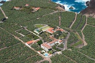 Rural El Patio - Garachico - Spanien