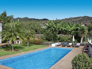 Hotel Las Casitas - Spanien - La Palma