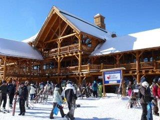 Hotel Mountaineer Lodge - Lake Louise - Kanada