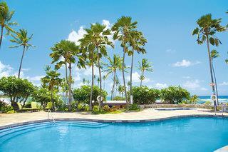 Aston Aloha Beach - USA - Hawaii - Insel Kauai