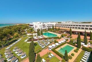Fuerte Conil - Spanien - Costa de la Luz