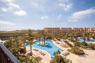 Kempinski Hotel San Lawrenz Gozo Malta
