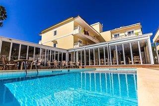 Hotel Lemar Garden - Spanien - Mallorca