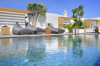 Petinos Hotel - Griechenland - Mykonos