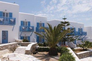 Vencia - Griechenland - Mykonos