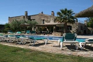 Hotel Finca Son Perdiu - Spanien - Mallorca