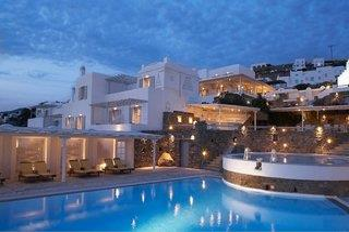 Porto Mykonos - Griechenland - Mykonos