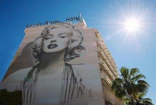 Hotel BEST WESTERN Cannes Riviera - Frankreich - Côte d'Azur