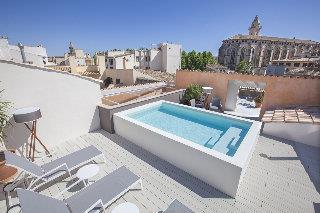 Hotel Posada Terra Santa - Spanien - Mallorca