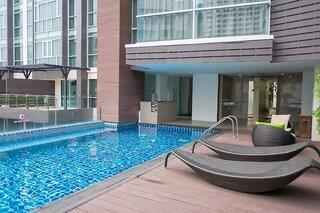 A-One Star Hotel - Thailand - Thailand: Südosten (Pattaya, Jomtien)
