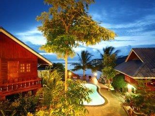 Tharathip Resort - Thailand - Thailand: Inseln im Golf (Koh Chang, Koh Phangan)