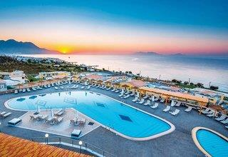 Grand Blue Beach Hotel - Griechenland - Kos