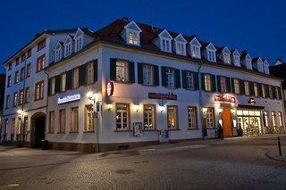 Residenz - Deutschland - Baden-Württemberg