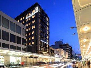 Hotel Grand Bach Select Kyoto - Japan - Japan: Tokio, Osaka, Hiroshima, Japan. Inseln