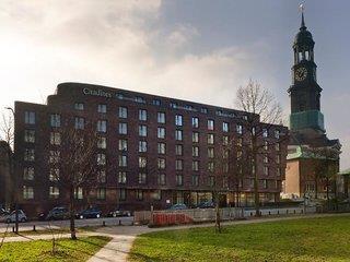 Hotel Citadines Michel Hamburg - Deutschland - Hamburg