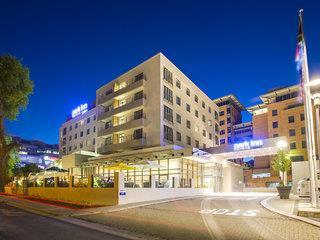 Park Inn by Radisson Newlands - Südafrika - Südafrika: Western Cape (Kapstadt)