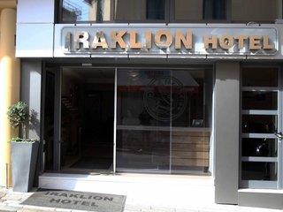 Hotel Iraklion - Griechenland - Kreta
