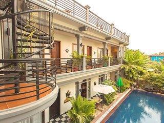 Asanak D'Angkor Boutique Hotel - Kambodscha - Kambodscha