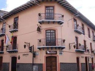 Hotel Boutique Los Balcones - Ecuador - Ecuador