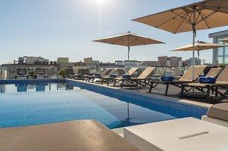 Jupiter Lisboa Hotel - Portugal - Lissabon & Umgebung