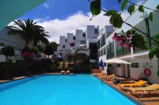 Hotel Esquinzo & Monte del Mar - Spanien - Fuerteventura