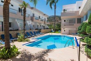 Emerald Hotel & Studios - Griechenland - Kreta