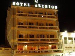 Hotel Lesvion - Griechenland - Lesbos & Lemnos & Samothraki