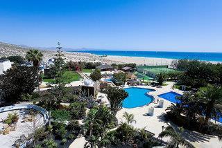 Melia Gorriones Hotel - Spanien - Fuerteventura