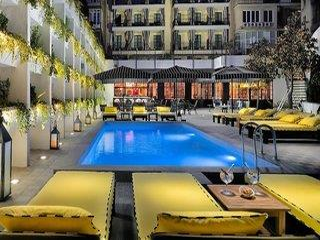 Hotel H10 Metropolitan - Spanien - Barcelona & Umgebung