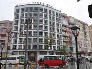 Start Hotel - Türkei - Antalya & Belek