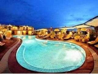 Hotel Terrasse Des Elephants - Kambodscha - Kambodscha