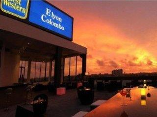 BEST WESTERN Elyon Colombo - Sri Lanka - Sri Lanka