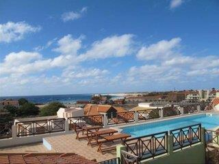 Hotel Patio Antigo Residence - Kap Verde - Kap Verde - Sal