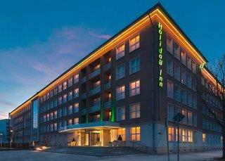 Hotel Holiday Inn Dresden - Am Zwinger - Deutschland - Sachsen