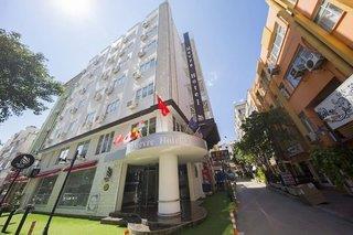 Mevre Hotel - Türkei - Antalya & Belek