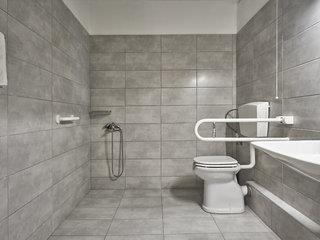 Hotel Mediterranee - Griechenland - Peloponnes