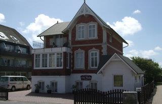 Hotel Villa Wally - Deutschland - Nordfriesland & Inseln