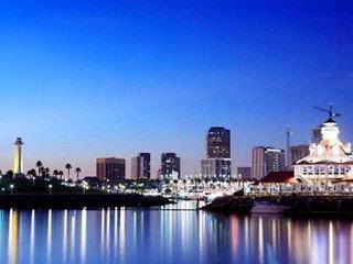 Hotel Residence Inn by Marriott Long Beach - USA - Kalifornien