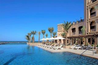 Hotel Sheraton Sharjah Beach Resort & Spa - Vereinigte Arabische Emirate - Sharjah / Khorfakkan