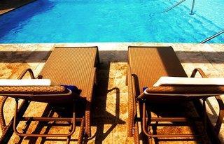 hotel hampton by hilton cartagena g nstig buchen bei. Black Bedroom Furniture Sets. Home Design Ideas