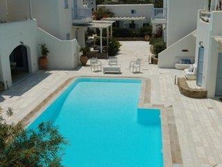 GT Suites - Griechenland - Mykonos