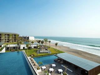 Hotel Alila Seminyak - Indonesien - Indonesien: Bali