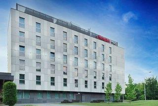 Hampton by Hilton Krakow - Polen - Polen