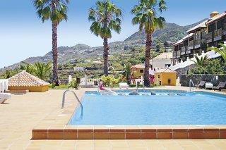 Los Molinos & Brenas Garden - Spanien - La Palma