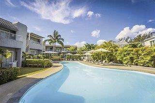 Voile Bleue - Mauritius - Mauritius