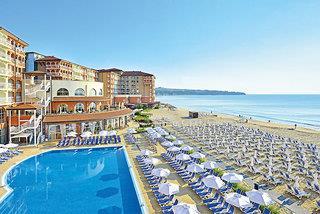 Sol Luna Bay Resort - Sol Luna Bay - Bulgarien - Bulgarien: Sonnenstrand / Burgas / Nessebar