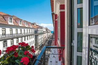 The 7 Hotel - Portugal - Lissabon & Umgebung