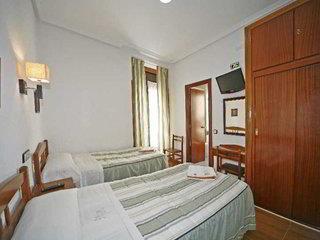 Hostal San Antonio - Spanien - Madrid & Umgebung