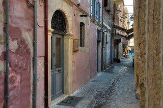 Hotel Elia Zampeliou Studios - Griechenland - Kreta